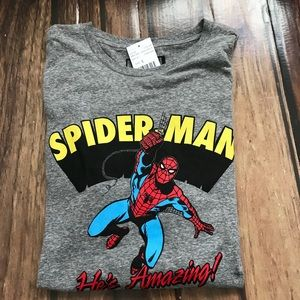 Marvel Spider Man Tee